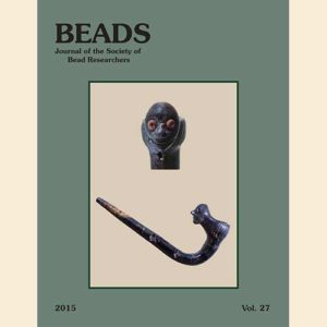 beads journal 27 2015