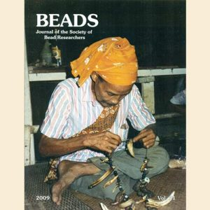 beads journal 21 2009
