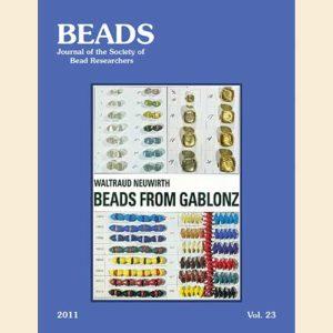 beads journal 23 2011
