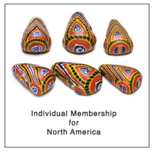 membership individual north america